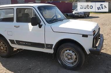 ВАЗ 2121 1992 в Харкові