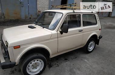 ВАЗ 2121 1980 в Сумах