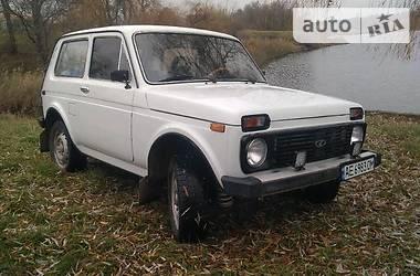 ВАЗ 2121 1988 в Кривом Роге