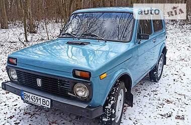 ВАЗ 2121 1989 в Гадячі