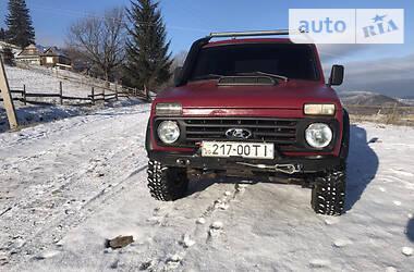 ВАЗ 2121 1990 в Косове