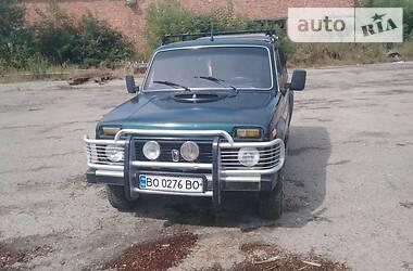 ВАЗ 2121 1979 в Бережанах