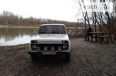 ВАЗ 2121 1988 в Чернигове