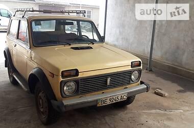 Внедорожник / Кроссовер ВАЗ 2121 1987 в Вознесенске