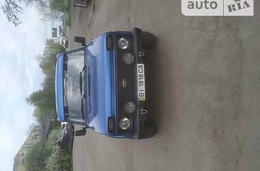 ВАЗ 2121 1985 в Полтаве