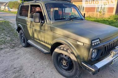 Внедорожник / Кроссовер ВАЗ 2121 1985 в Виноградове