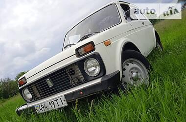 Внедорожник / Кроссовер ВАЗ 2121 1988 в Каменец-Подольском