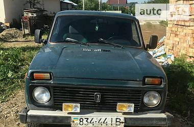 ВАЗ 2123 2003 в Ивано-Франковске