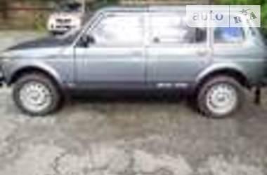 ВАЗ 2131 2004 в Ялте