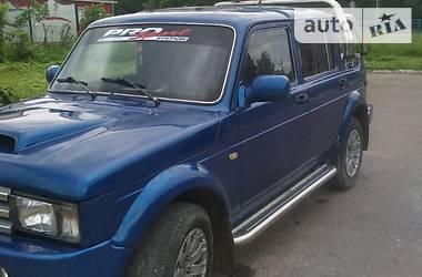 ВАЗ 2131 1996 в Шумську