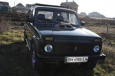 ВАЗ 2131 2001 в Одесі