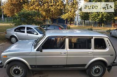 ВАЗ 2131 2011 в Харькове