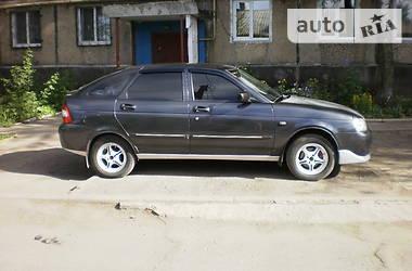 ВАЗ 2170 2008 в Донецке