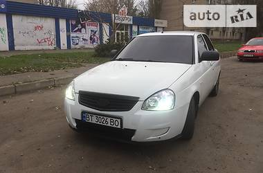 ВАЗ 2170 2014 в Запорожье
