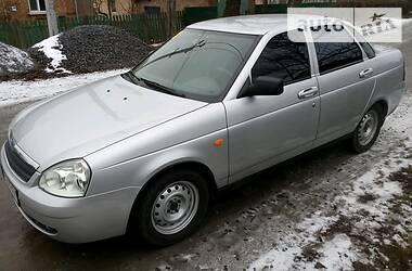 ВАЗ 2170 2008 в Хмельнике