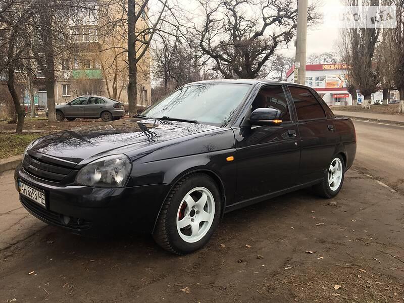 ВАЗ 2170 2008 в Славянске