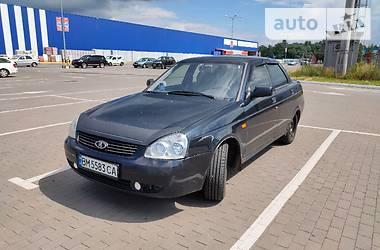 ВАЗ 2170 2007 в Сумах