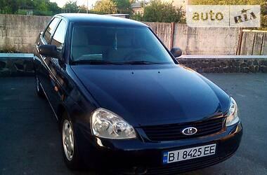 ВАЗ 2170 2008 в Лубнах
