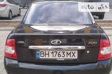 ВАЗ 2170 2008 в Одессе