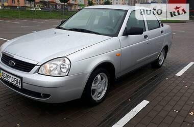 ВАЗ 2170 2010 в Виннице
