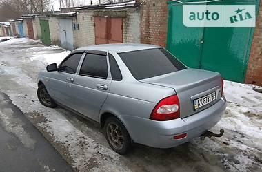 ВАЗ 2170 2007 в Харькове