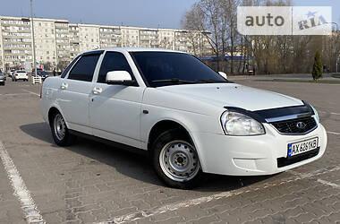 ВАЗ 2170 2011 в Сумах