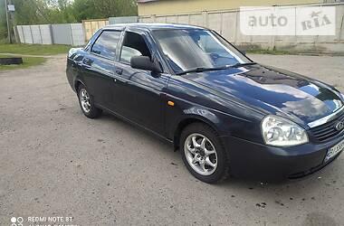Седан ВАЗ 2170 2007 в Лубнах