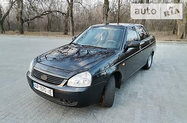 Седан ВАЗ 2170 2007 в Днепрорудном