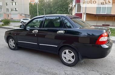 Седан ВАЗ 2170 2008 в Каменец-Подольском