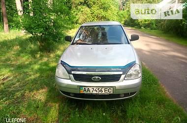 Седан ВАЗ 2170 2007 в Буче