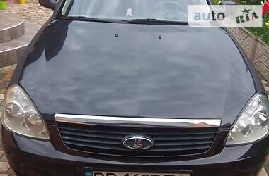 Седан ВАЗ 2170 2007 в Кремінній