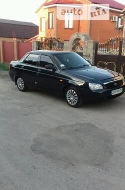 Седан ВАЗ 2170 2008 в Запорожье