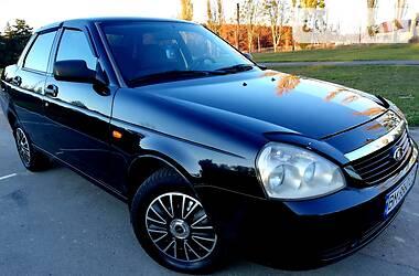Седан ВАЗ 2170 2008 в Тростянце