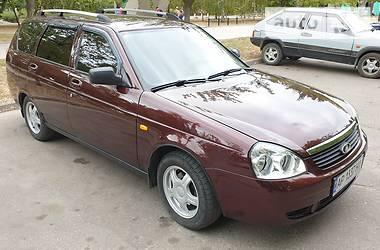 ВАЗ 2171 2011 в Бердянске