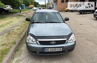 Хэтчбек ВАЗ 2172 2009 в Первомайске