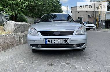 Хэтчбек ВАЗ 2172 2008 в Киеве