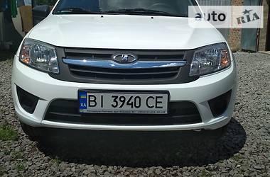 ВАЗ 2190 Гранта 2015 в Полтаве