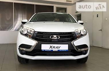 ВАЗ Lada XRAY 2018 в Харькове