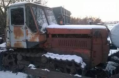 ВгТЗ ДТ-75 1989 в Пирятине