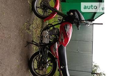 Viper 125 2012 в Коростене
