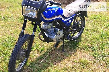 Viper 125 2007 в Житомире