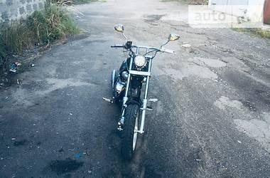 Мотоцикл Чоппер Viper 125 2015 в Львове