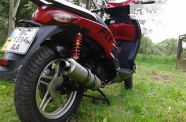 Viper 150 2007 в Львове