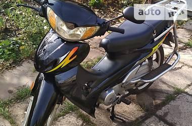 Мопеды Viper Active 2008 в Торецке