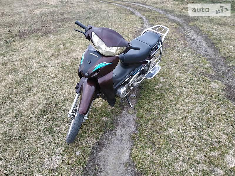 Viper Active 2013 в Житомире