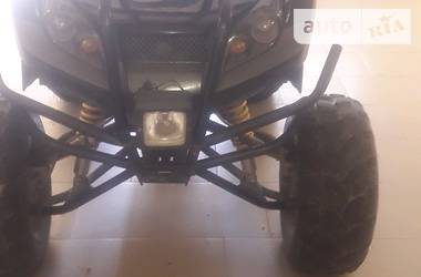 Viper ATV 2015 в Ужгороде