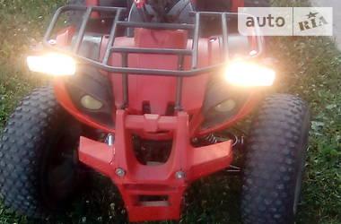 Viper ATV 2014 в Черновцах