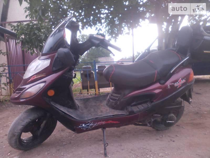 Viper EX 2006 в Каменец-Подольском