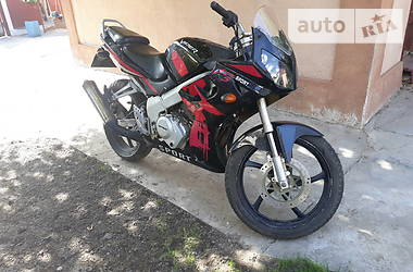 Viper F5 2008 в Тлумаче