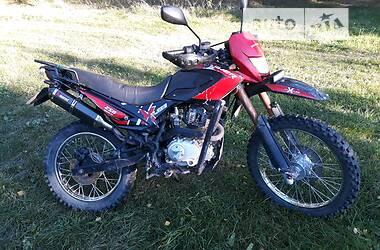 Мотоцикл Внедорожный (Enduro) Viper MX 200R 2014 в Луцке
